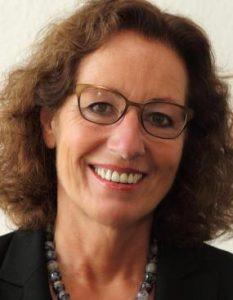 Sigrid Baumann-Tornow