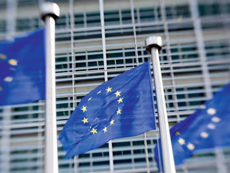 Europäische Union Brüssel