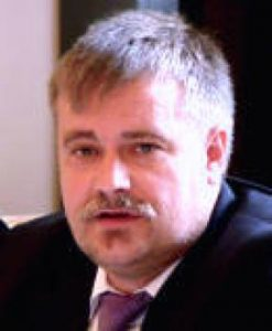 Wolfgang Gelhard