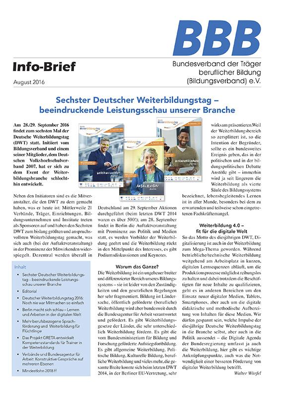 BBB-Info-Brief August 2016