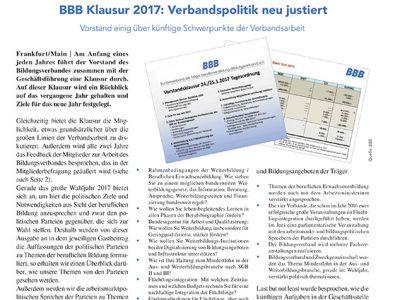 BBB-Info-Brief Februar 2017