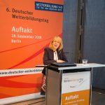 Deutscher Weiterbildungstag 2016