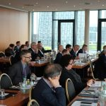 Mitgliederversammlung des BBB 2017 in Hamburg