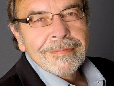 Prof. Dr. Rolf Dobischat