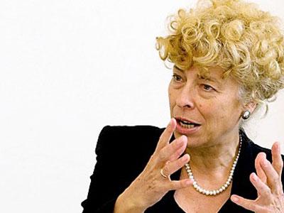 Prof. Dr. Gesine Schwan