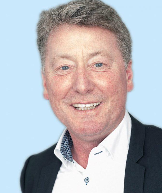 Klaus Knappstein, BBB