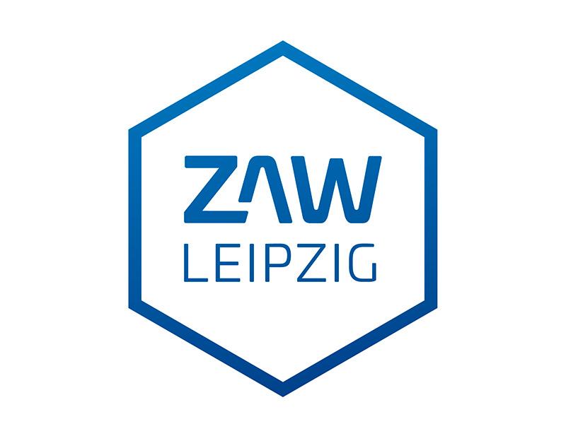 Logo ZAW Leipzig