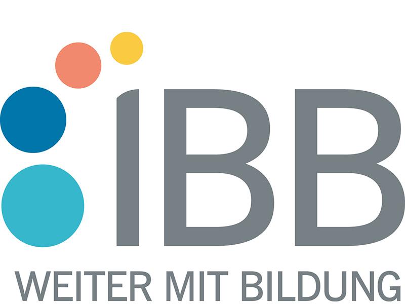 IBB AG Logo