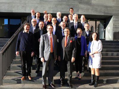 Mittelstandsallianz trifft Verkehrsminister Scheuer