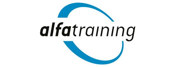 alfatraining Logo