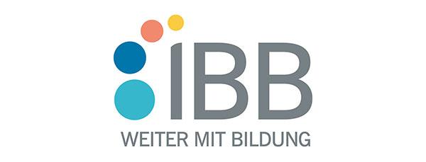 IBB Logo