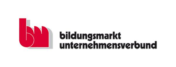 Logo Bildungsmarkt