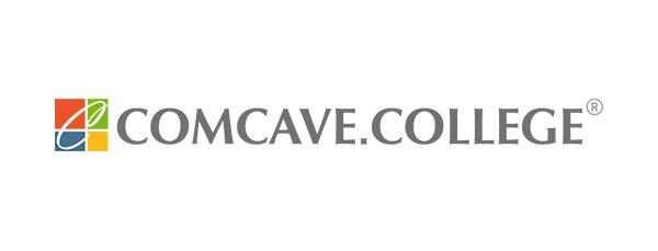 Logo COMCAVE COLLEGE