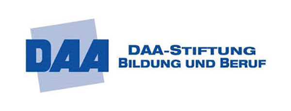 Logo DAA Stiftung
