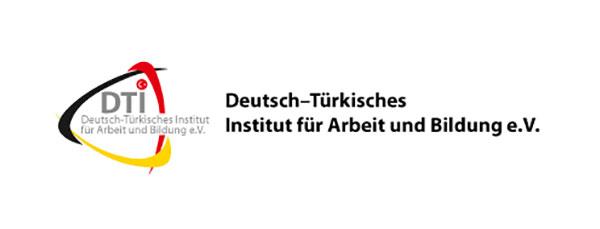 Logo deutsch-türkisches institut