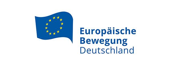 Logo Europäische Bewegung
