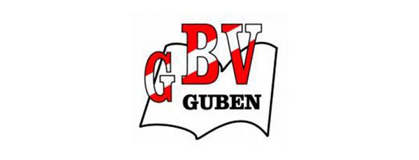 Logo GBV Guben
