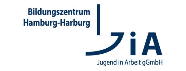 Logo Jugend in Arbeit