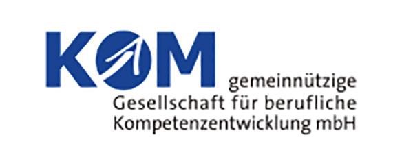 Logo KOM Bildung