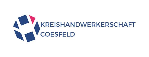 Logo Kreishandwerkerschaft Coesfeld