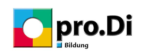 Logo pro.di
