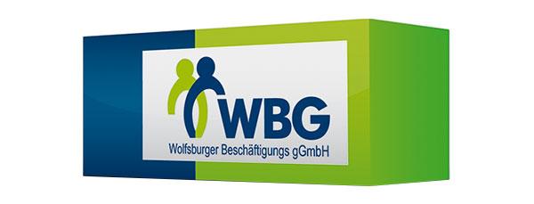 Logo WBG WOB