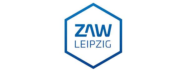 ZAW Leipzig Logo