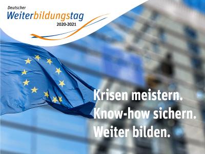 Deutscher Weiterbildungstag 2020/2021
